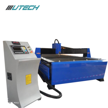 저렴한 가격 Cnc Plasma Cutting Machine for Metal