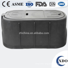 XDO-IT001 1/2 inch made in China plastic water meter protect box