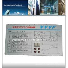 Systèmes de contrôle d'ascenseur, contrôleur de porte d'ascenseur, système de contrôle d'accès à l'ascenseur