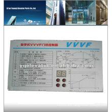 elevator control systems, elevator door controller, elevator access control system