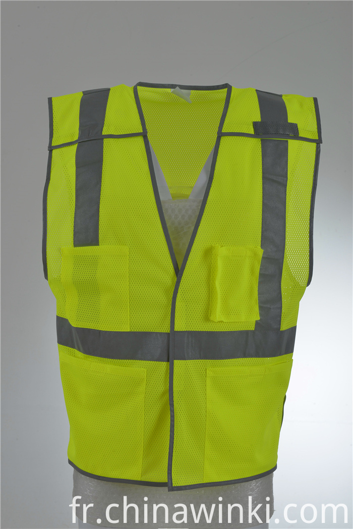 security vest