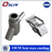 Лучшая цена ISO9001 сертифицирована OEM потерял воска литья стали прицепа шпинделя части