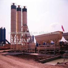 Готовый бетонный завод, стационарная бетоносмесительная установка