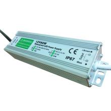 Transformateur LED 60W étanche 12V 5A adaptateur