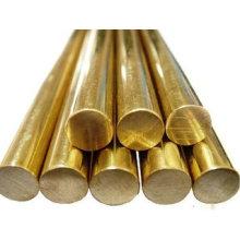 Brass/Copper Round Bar, Square Bar, Brass Bar, Hexagonal Brass Bars