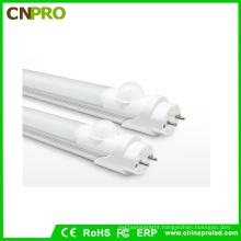 1200mm 18W PIR Sensor LED Tube T8