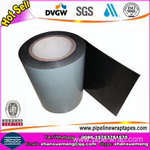 PE Material and Rubber Adhesive double side tape