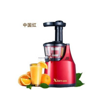 Manual juicer machine