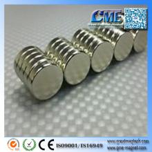 Kleine industrielle Magnete kaufen runde Magnete