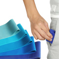 Gym Fitness Exercise Resistance Loop Bands Set
