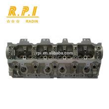 XU10 / XU10J2C Culata del motor para PEUGEOT 405 GLX2000 / 806 1998cc 2.0L Petrol SOHC 8V OE NO. 9151831080 9614838980 9614838983