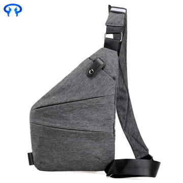 Bolso casual de moda Messenger Bag