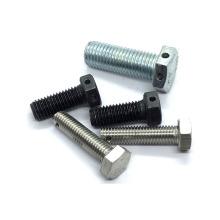Parafuso de parafuso e peças de parafuso de conformação a frio
