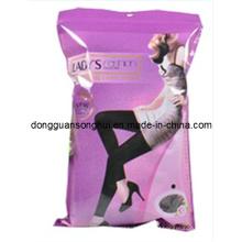Socks Packing Bag/Stockings Bag/Plastic Bag for Socks