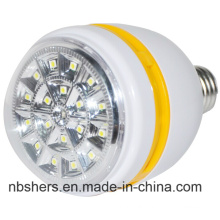High Power Rechargeable LED Light