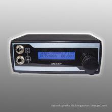 Digital LCD Display Schwarz Tattoo Maschine Netzteil Hb1005-9