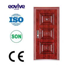 Puerta y ventana metal master diseño alta calidad calor transferencia