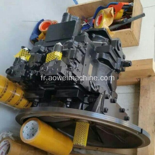 Hitachi ZX230 Excavator Main Pump HPV102 Piston Pump