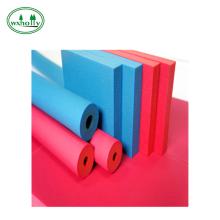 Индивидуальные красочные изоляционные изделия из резиновой пены