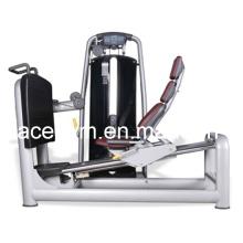 Fitness-Studio Equipment Body Building, Beinpresse (AT-7819)
