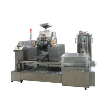Mini gel macio do laboratório do preço competitivo que faz a máquina em China
