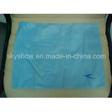 Disposable Nonwoven Printed Headrest Cover (SSC1009)