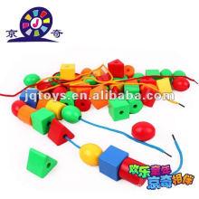 Bloque de construcción de plástico más nuevo
