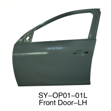 Front Doors For OPEL