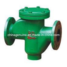 Filtro de la bomba de transferencia para los líquidos de aceite de combustible Zcf-01