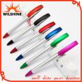 New Plastic Promotional Company Logo Ball Point Pen (BP0225S)