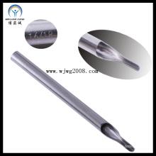 18r, 304 dicas de tatuagem de aço inoxidável Tp-SL18r-04