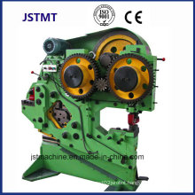 63ton Manual Mechanical Ironworker for Casting Iron (Q35-16)