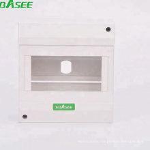 prefab house transparent Matel abs box