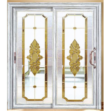 Aluminium Allloy Door (AA-L027)