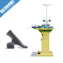 the cheapest automatic sock sewing knitting price of sock toe linking machine
