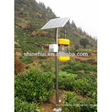 Professional 10w outdoor anti bug zapper killing light in greenhouse /agricultural/rural area/green house/Livestock farm