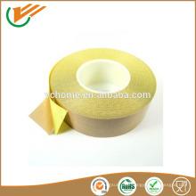 Custom size FDA LFGB Approval Heat Resistant PTFE Tape