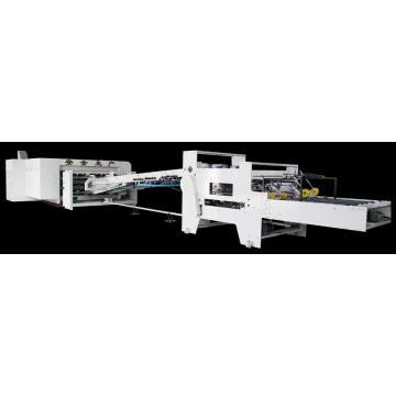 Machine de fabrication de carton entièrement automatique