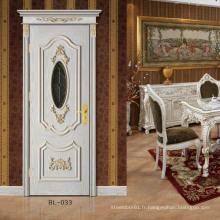 Porte en bois de Chine peinture pour meubles