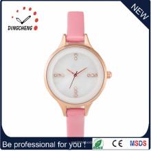 Reloj deportivo con reloj de cuarzo de acero inoxidable de espesor 6.0mm