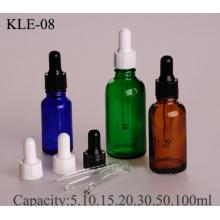 Ätherisches Öl Flasche (KLE-08)