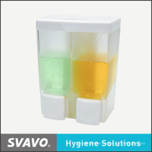Hotel Liquid Wall Mount Soap Dispenser (V-4401S)