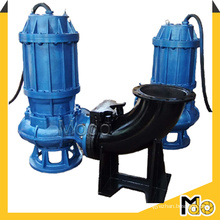 Submersible Waste Water Pump with Coupling