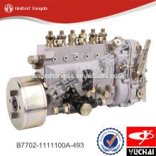 Yuchai-Einspritzkraftstoffpumpe B7702-1111100A-493