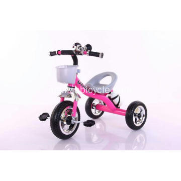 Tiga Wheels Kids Bike Baby Trike