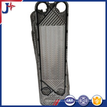 Reemplace la placa del intercambiador de calor Apv / Gea / Tranter / Funke, la junta del intercambiador de calor, el intercambiador de calor de placas, el fabricante del intercambiador de calor de placas