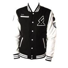 fabricante de roupas jaqueta personalizada