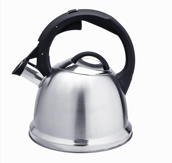 3ply Capsule Bottom Tea Kettle Fh 471