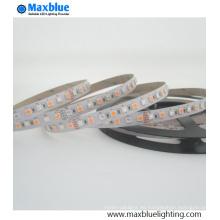 Luz de tira del LED de DC12V / de DC24V 5050 RGBW SMD