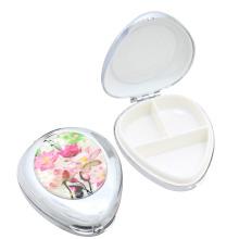 Коробка для таблеток для хранения наркотиков